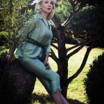 See you later alligator, by Manon Pello, for mamaliscious clothing