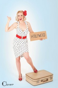 Hollywood by Clover