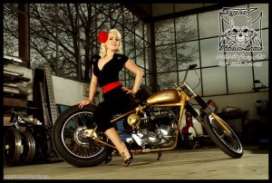 By Eric LaGuarda for Psyko Kustom