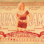 Promo picture for the computer application Pleaserama, 2014