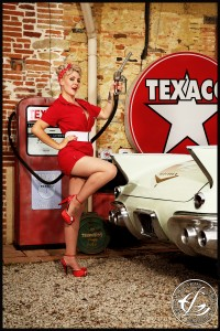 Texaco by Eric LaGuarda