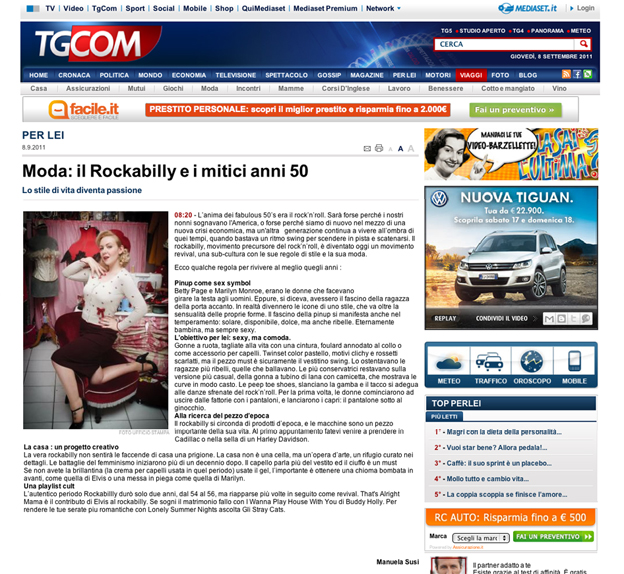 TG Com, 8 sept 2011 (IT)