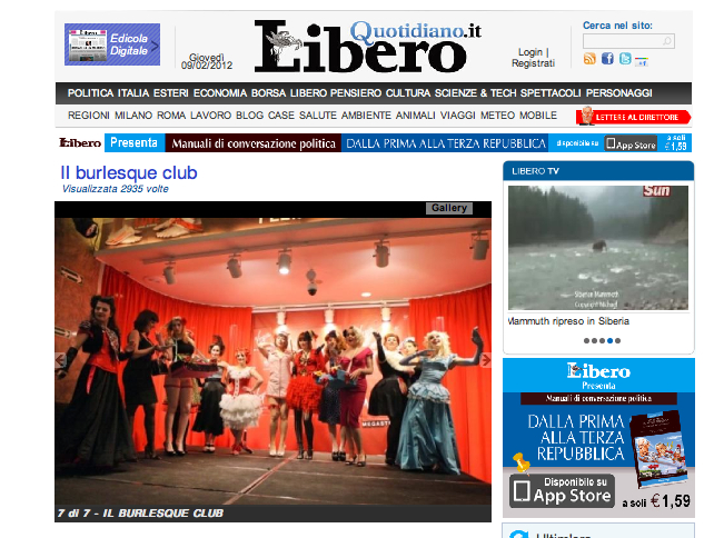 Libero, dec 2011 (IT)